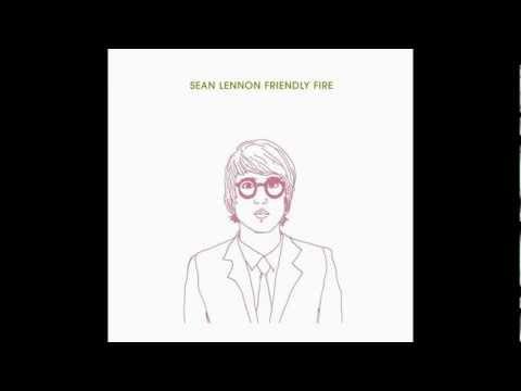 Sean Lennon - Wait for Me