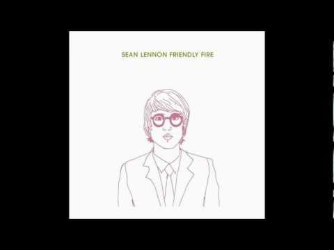 Sean Lennon - Wait for Me