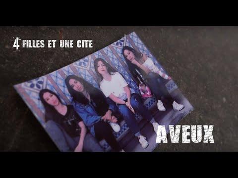 """4 Filles Et Une Cité - Épisode 4 """"AVEUX"""""""
