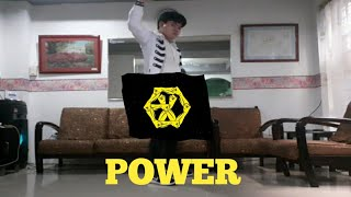 EXO - Power엑소Dance Cover by Chan