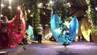 Fleuramour 2019 - Bellydance by Johanna