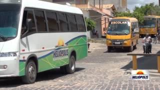 Heliópolis-Ba: 29 anos de Emancipação política