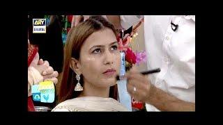 Eid Par Kis Tarah Makeup Kiya Jaye Jo Khoobsurat Lage - Dekhiye