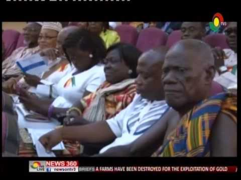 News360 - 125 new doctors & dentists inducted in to health service - 14/5/2016