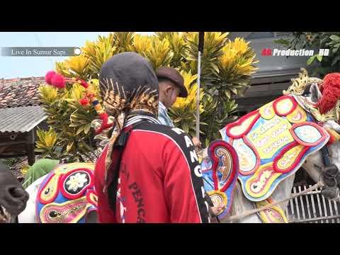 KUDA RENGGONG - Lagu Syantik   Bpk Raspi / Ibu Cawi