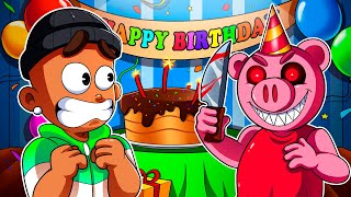 ROBLOX PIGGY'S BIRTHDAY PARTY..