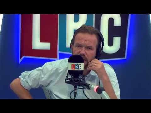 James O'Brien outlines the ludicrousness of the latest Brexit headline.