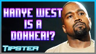 Kanye West Doxxes Editor of Fo…