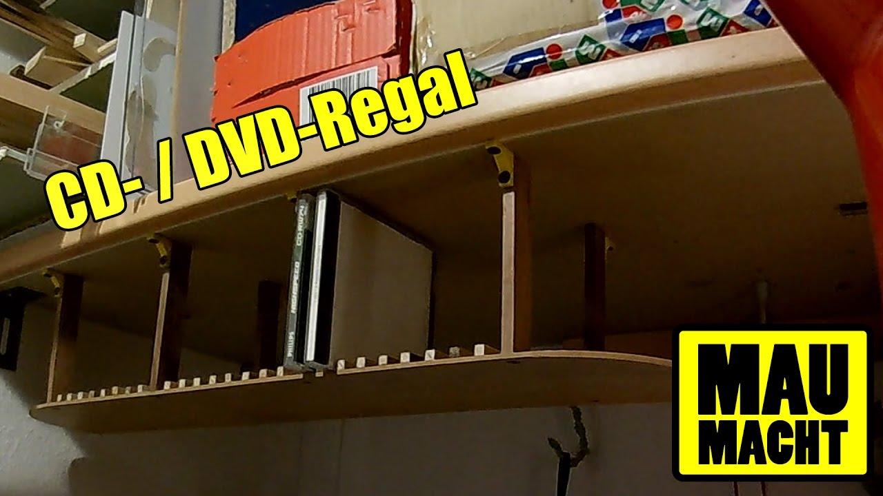 Cd Regal Diy Youtube