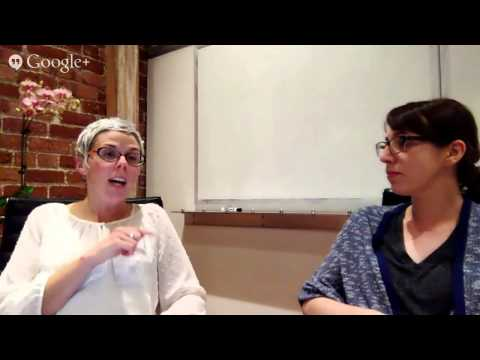 How to get a job as a designer with Lori Mann