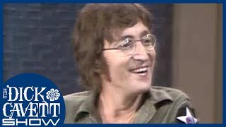 Dick lennon show The cavett john