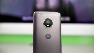 Moto G5 Plus Camera Review