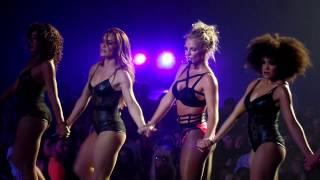 Britney Spears - Breathe on me @ Planet Hollywood Las Vegas - 28 October 2016