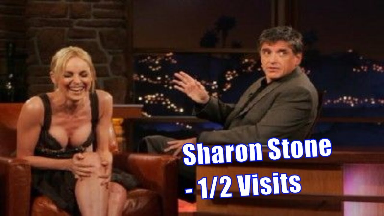 Craig ferguson dating sharon stone