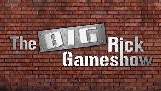 Apology Regarding the Big Rick Game Show