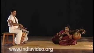 Lullaby Omanathinkal Kidavo Irayimman Thampi Veena Chenda Margi Krishnadas Maya Varma
