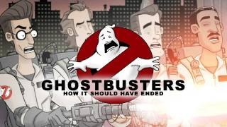 How Ghostbusters Should Have Ended