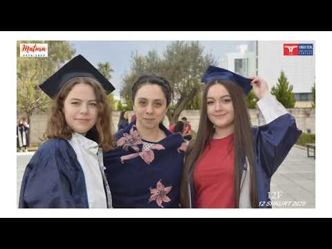 MATURA 2019-2020 - Turgut Ozal High School Tirana