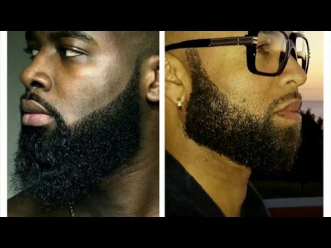 Beard growing and the Importance of a beard goal and popular beard styles