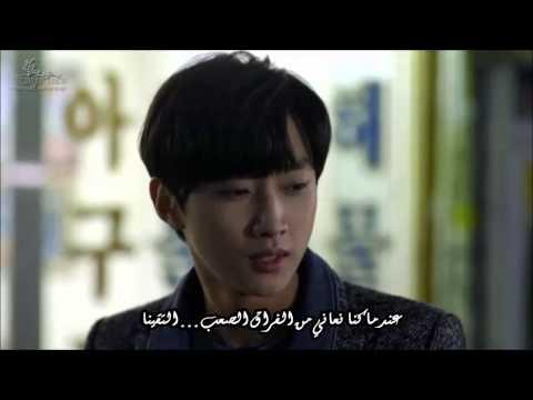 (B1A4) (Hyorin Min, Jinyoung (B1A4)) -  (Oh My Love)_PersevereGu Haera ost {arabic sub}