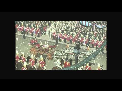 Steamboy (2004) // Bande-annonce 5 HD (VO)