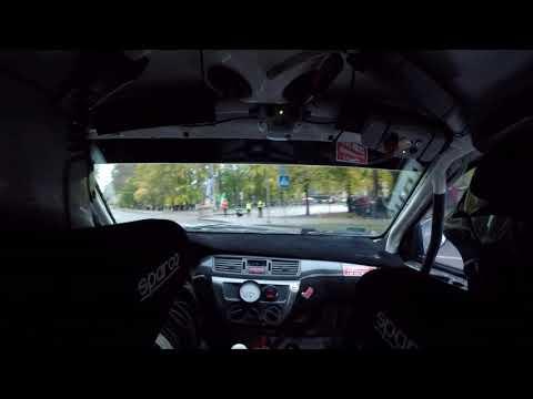 Rally Classic Druskienniki 2019 Miasto