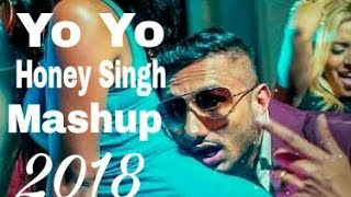 Video Yo Yo Honey Singh Mashup (Best Stack Mix) Song All 2018 download MP3, 3GP, MP4, WEBM, AVI, FLV Juni 2018