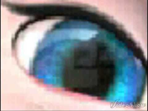 Angela Augen