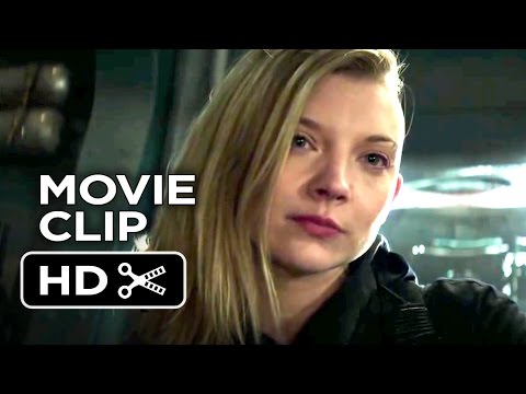 The Hunger Games: Mockingjay - Part 1 Movie CLIP - Meeting The Crew (2014) - THG Movie HD