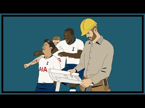 How Spurs Built a Stadium *And* Made a Profit