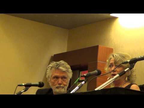 Alien Panel Discussion With Tom Skerritt & Veronica Cartwright