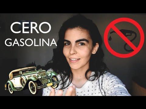 Convierte tu auto de GASOLINA a ELCTRICO