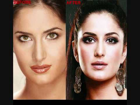 Katrina Kaif S Plastic Surgery Saga Youtube