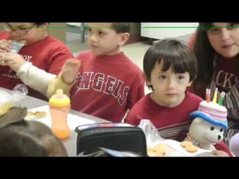 Ode to autism class.mov