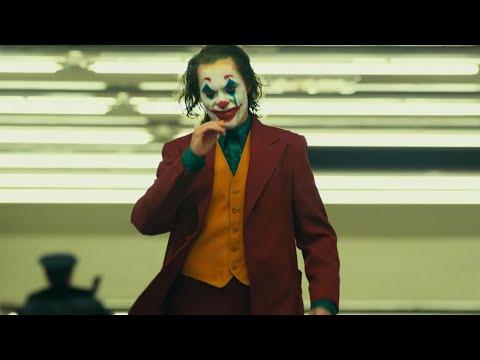 Joker Trailer - Down We Go (Logan Style Trailer 2)