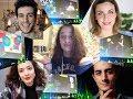 Gençlere Tavsiyeler | Orkun Işıtmak, Ruhi Çenet, Merve Özkaynak | Gençlik Zirvesi #VLOG8
