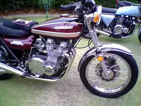 kawasaki z1r z1b z1 900 z owners club vintage vmcc wa. Black Bedroom Furniture Sets. Home Design Ideas