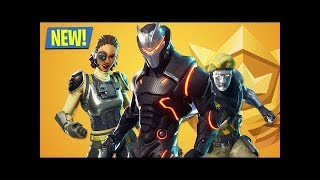 Solo Showdown LTM! NOUVEAU SKINS! Presque Max Tier ( Fortnite Battle Royale )