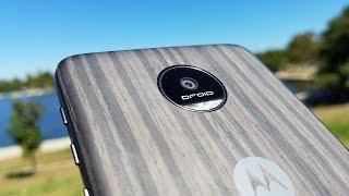 Real Camera Review: Moto Z vs Moto Z Force
