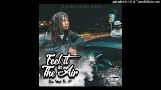 Feel It In The Air - One Shot & 27