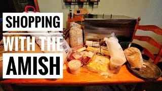 Amish Grocery Store Haul | Bulk Food Shopping