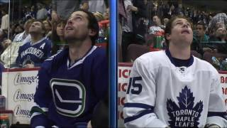 Gotta See It: Gudbranson and Martin fuel feud with fists