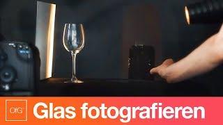 OfG / Online-Schule für Gestaltung /Online-Kurs Fotografie: Glas