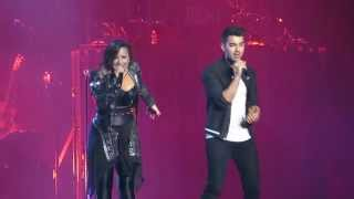 Video Demi - This Is Me feat. Joe Jonas download MP3, 3GP, MP4, WEBM, AVI, FLV Mei 2018