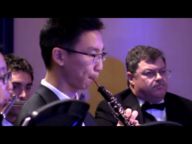 09 DHS Symphony Allegro molto from Symphony No  40 in G minor Mozart