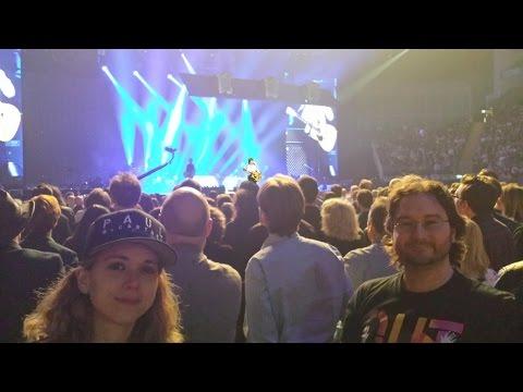 Paul McCartney live in London 2015 (Full concert)