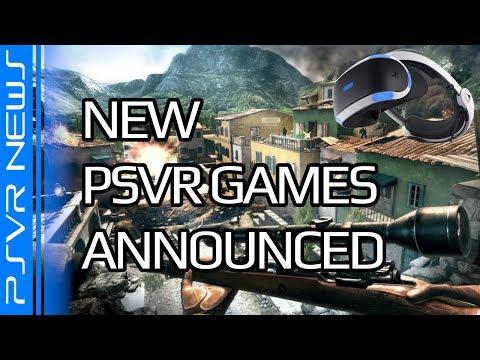 psvr-news- -new-psvr-games-announced- -sniper-elite-vr---latest- -release-dates-and-updates