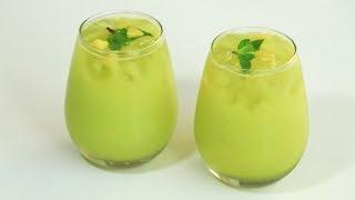 വീണ്ടുമൊരു സൂപ്പർ Easy drink with BLOOPERS || Mango Drink || Recipe: 264