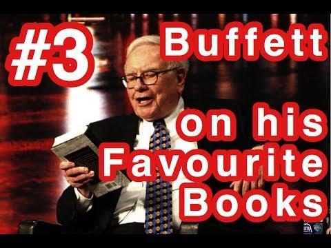 """Warren Buffett """"My Favourite Books"""" #3 Personal History - Katharine Graham"""