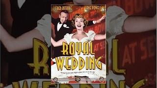 Королевская свадьба (1951) фильм